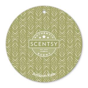 amazon rain scentsy scent circle