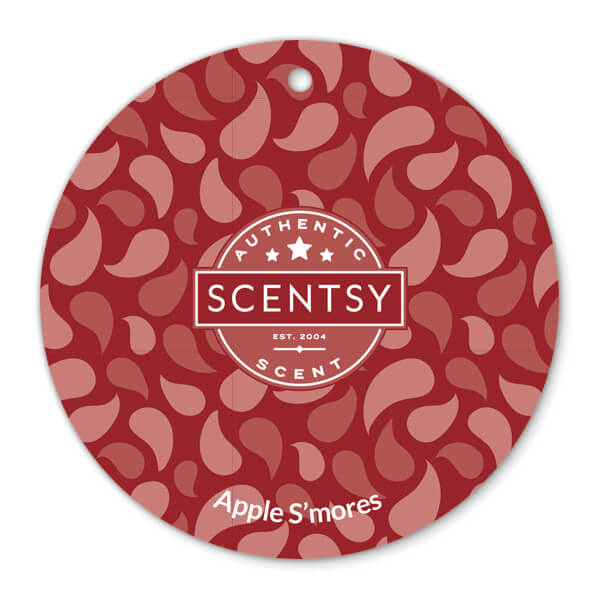 apple smores scentsy scent circle