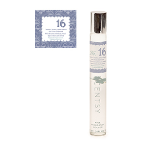 fine fragrance scentsy roller no 16