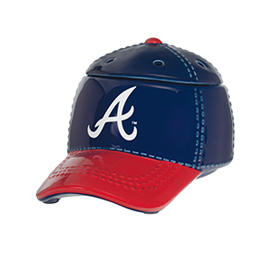 atlanta braves mlb scentsy warmer