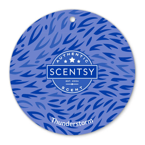 thunderstorm scentsy scent circle
