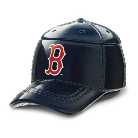boston red sox scentsy warmer